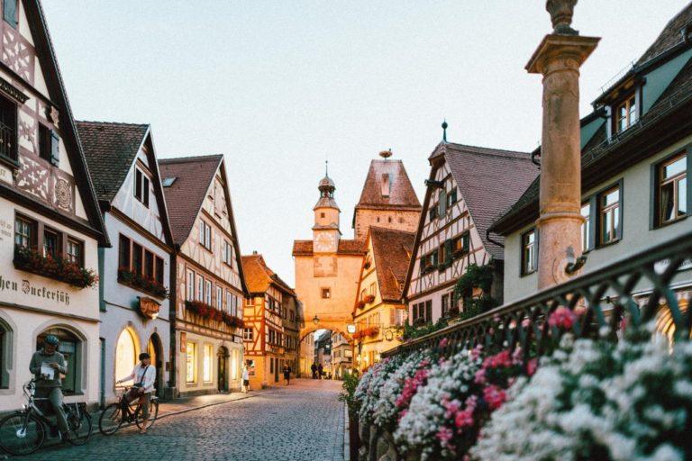 niemieckie tradycje i zwyczaje