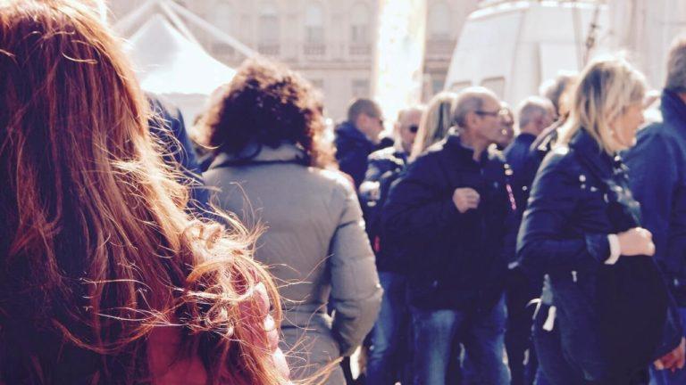 Koronawirus w Niemczech: Zakaz spotkań powyżej dwóch osób w miejscach publicznych