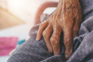 Jak zapobiegać odleżynom u osoby starszej?