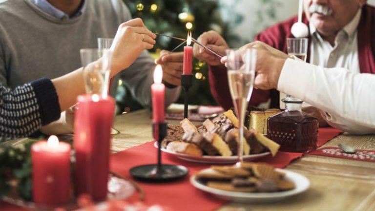 Opieka nad seniorem w Boże Narodzenie