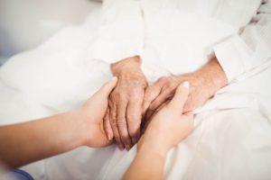 Zrozumieć osoby starsze. Lęki i obawy seniorów