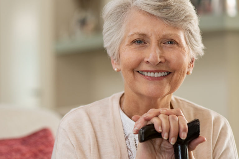 Profilaktyka upadków u seniora
