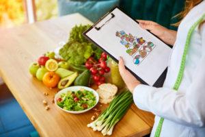 Dieta dla seniora z niewydolnością nerek
