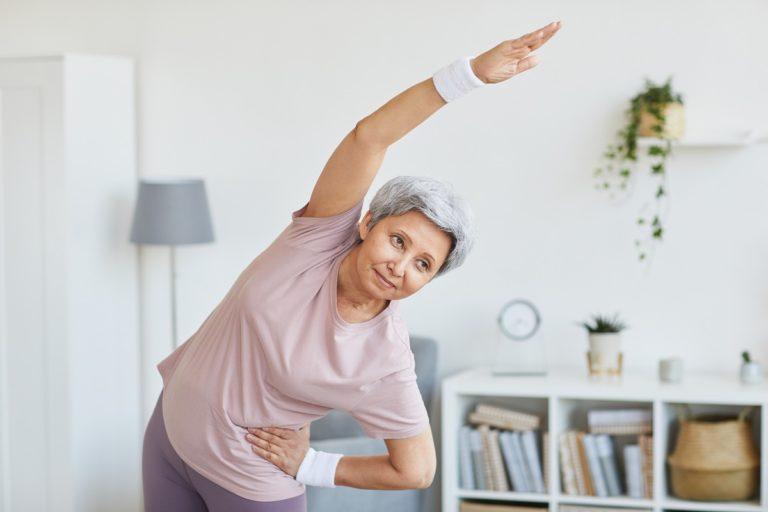 Zdrowy styl życia u Opiekunki. Jak go wprowadzić?