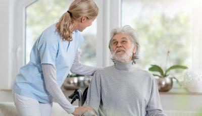 agresja u seniora