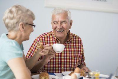 Brak apetytu u seniora – jak sobie z nim radzić?