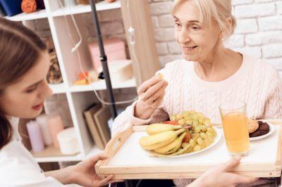 dieta u seniora